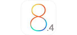 Apple rilascia iOS 8.4 per iPhone, iPad ed iPod touch [link download]