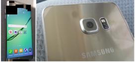 In arrivo un Samsung Galaxy S6 Plus, ecco le prime immagini