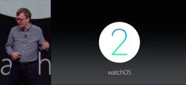 Apple rilascia WatchOS 2 beta 2 agli sviluppatori [download]