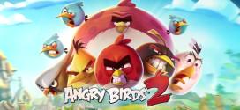 Angry Birds 2 disponibile ora su App Store