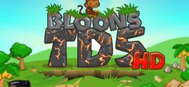 IGN per il mese di luglio regala il gioco Bloons TD 5 HD