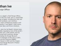 Jony-Ive-Chief-Designer-Officer