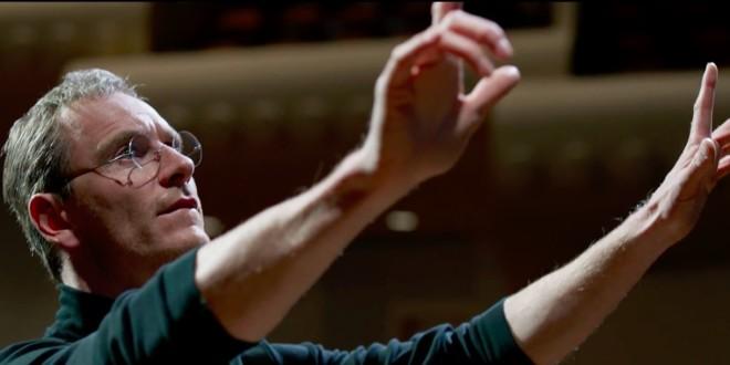 Ecco il trailer del nuovo film su Steve Jobs di Universal