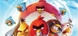 Rovio annuncia l'arrivo di Angry Birds 2 il 28 luglio