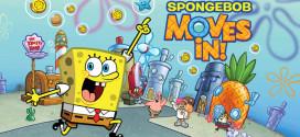 Costruisci con Spongebob è l'applicazione della settimana gratuita