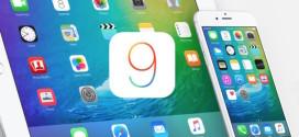 Fix di App Thinning su iOS 9, ora i 16 GB tirano un sospiro di sollievo