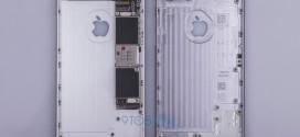 Prime immagini del nuovo iPhone 6S, le novità saranno a livello hardware