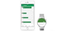 Android Wear ora funziona anche con iPhone