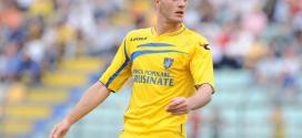 Frosinone-Torino Streaming e Diretta TV Serie A 2015-2016