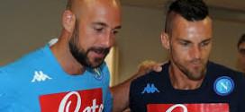 Sassuolo-Napoli Streaming e Diretta TV Serie A 2015-2016