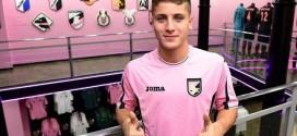 Palermo-Genoa Streaming e Diretta TV Serie A 2015-2016