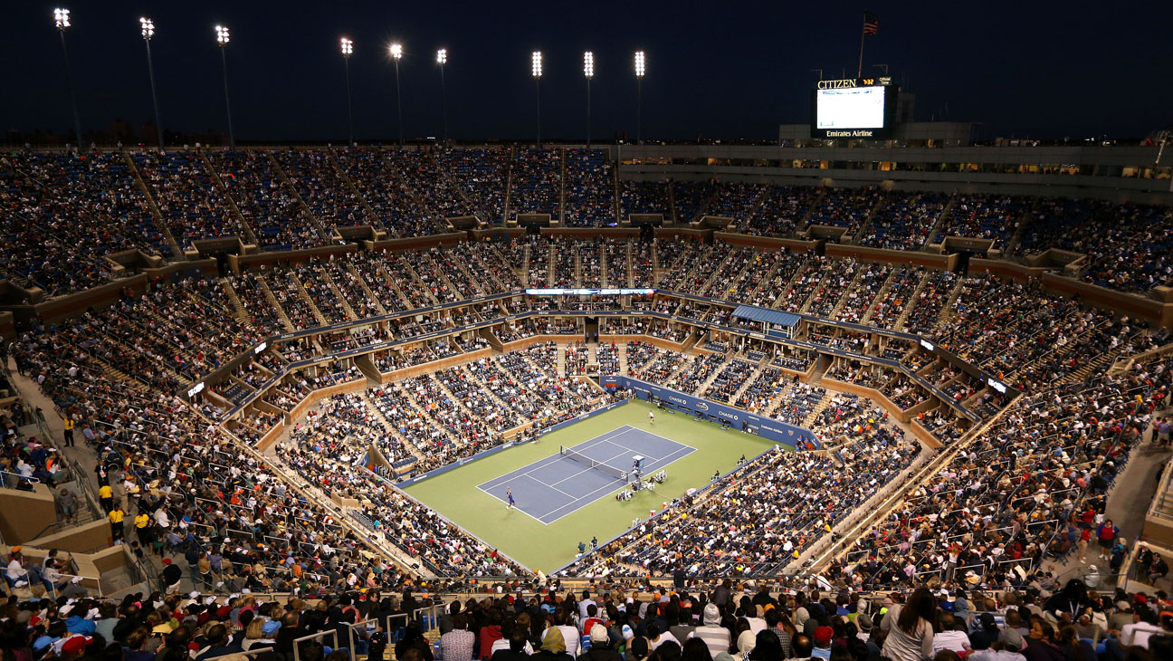Tennis us open 2014 tv