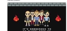 Apple crea un nuovo account Twitter per i giochi di App Store