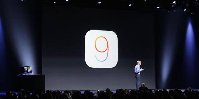 iOS 9.1 beta 3 vs iOS 9.0.2 vs iOS 9.0.1 test sui vecchi device