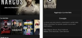 Netflix sbarca in Italia, ecco l'app per iOS e 30 giorni gratuiti