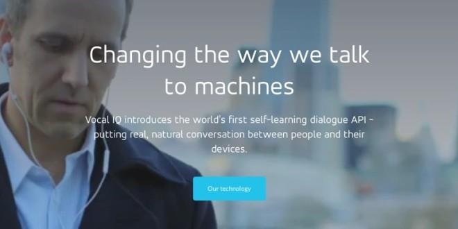 Apple acquista la Startup VocalIQ per migliorare Siri