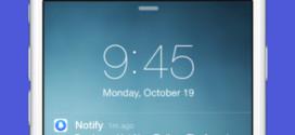 Facebook lancia l'app Notify un feeed di notizie per attualità, sport, meteo ed altro