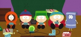 Cinque giochi iOS per fan di South Park