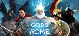Gods of Rome è il nuovo gioco distribuito da Gameloft