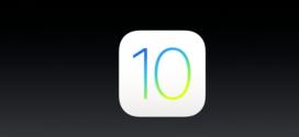 iOS 10 ecco tutte le date di rilascio e device compatibili