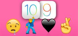 Come avere le nuove 72 Emoji Unicode 9 su iOS 9
